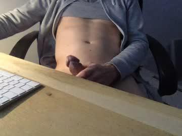 [20-10-20] eliot2005 record public webcam from Chaturbate