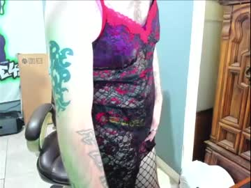 [31-07-20] thebigtyme2 chaturbate public show
