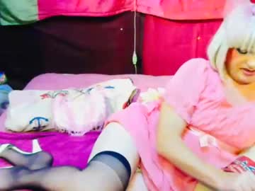 [16-02-21] ts_blonde_goddess premium show video