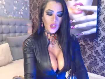 [21-04-21] urtopshemalegoddessx record show with cum from Chaturbate