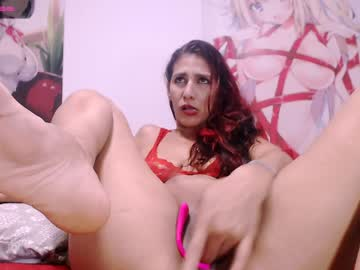 [04-06-21] yuly_may public show from Chaturbate