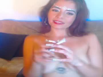 [05-09-20] gatika_melosa private XXX video from Chaturbate.com