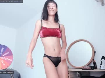 [14-03-20] kirarenard show with toys from Chaturbate