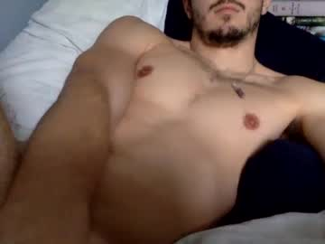 [22-11-20] vanadier33 private show from Chaturbate