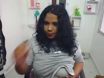[21-09-20] giorgia_trish record private show video
