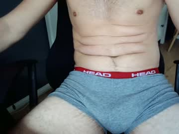 [27-02-20] theluckydick private XXX show from Chaturbate