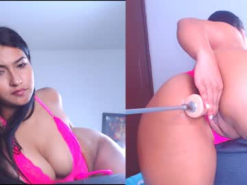 [23-01-20] naughty__naomi record cam show from Chaturbate.com