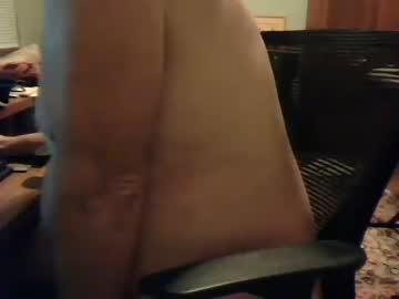 [21-01-20] nudebear2 public show video