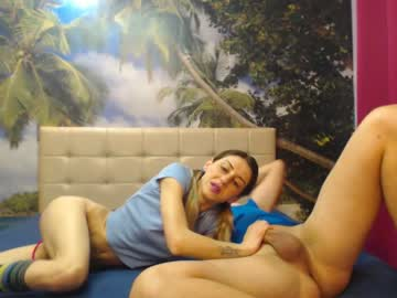 [28-02-20] stella_john record show with cum from Chaturbate.com