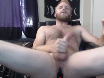 [03-08-20] hairycollegedude21 record show with cum