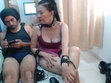 [28-05-20] couple_pervert7 record private XXX show from Chaturbate.com