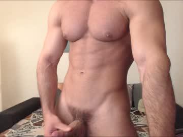 [03-11-20] muscle0max public webcam video