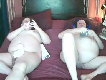 [18-01-21] daddycubbyhubby webcam video