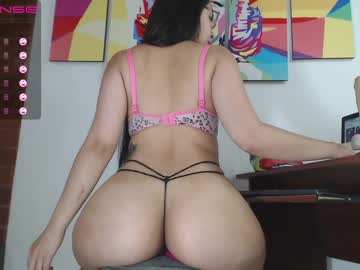 [23-11-20] paulina_lovers18 private sex show