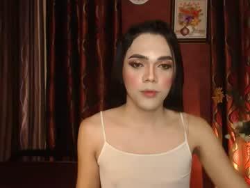 [28-01-20] sexygoddess_tyra chaturbate blowjob video