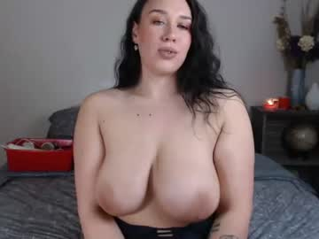 [10-03-20] missmaddalena private webcam from Chaturbate