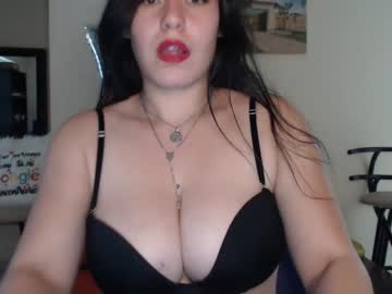 [12-08-20] petrovamia19 private show video from Chaturbate