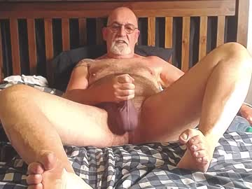 [02-08-20] buckassnaked private from Chaturbate.com