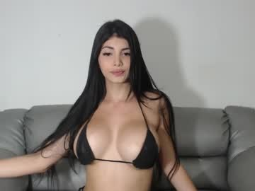 [02-10-20] bellacarolainnn private sex show