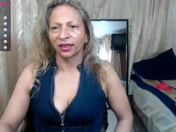 [20-10-20] lindavazquez record private show