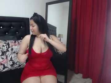 [25-02-20] natasha_kourtney record show with cum