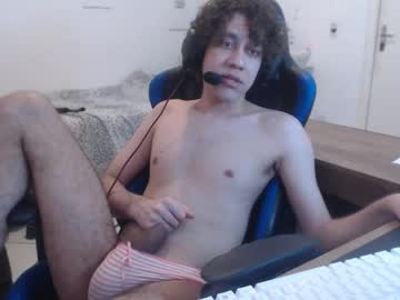 [10-06-20] daveangelboy private sex show from Chaturbate