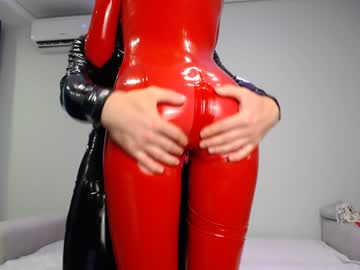 [30-08-20] latexelvy private XXX video from Chaturbate.com