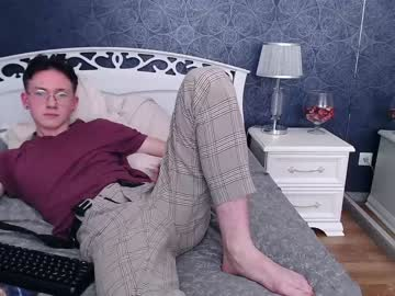 [20-11-20] damien_beauty premium show video from Chaturbate