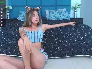 [12-01-21] amandamillie_ public webcam video from Chaturbate.com