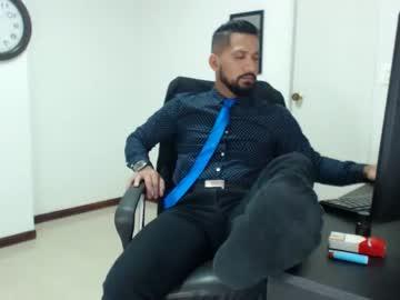 [29-09-20] santiago_fernadez private show video