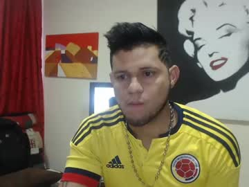 [16-07-20] latin_bad_guys private from Chaturbate.com
