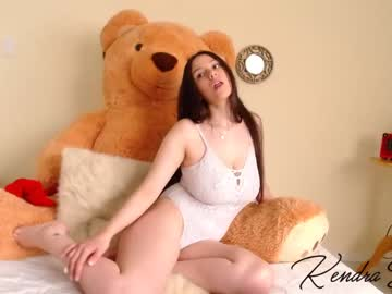 [23-09-20] kendra_saenz private sex video from Chaturbate