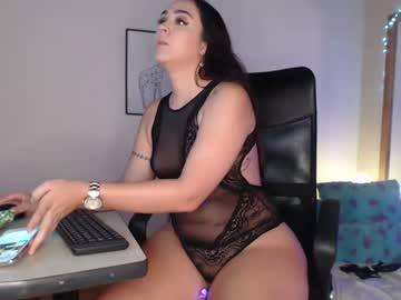[26-06-20] alyssia_ video from Chaturbate