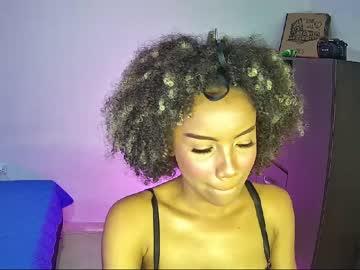 [13-08-20] alyssa_latin02 private webcam from Chaturbate.com