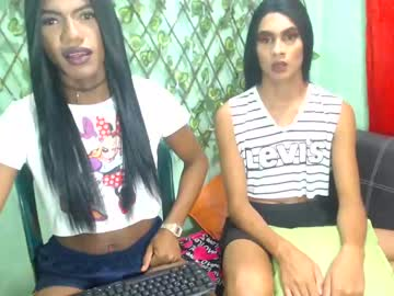 [18-06-21] sexycouplebigcock record public show from Chaturbate