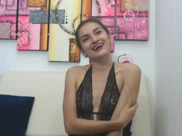 [17-06-20] makarena18 private from Chaturbate