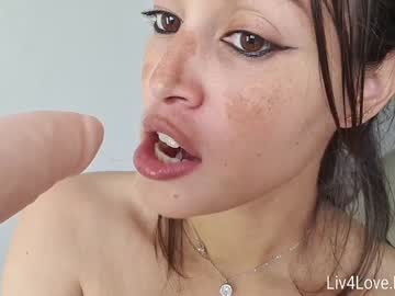[11-01-20] liv4love chaturbate show with toys