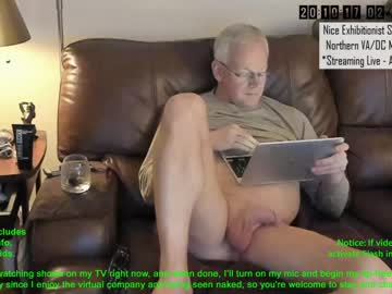 [17-02-20] silverw329 private show from Chaturbate