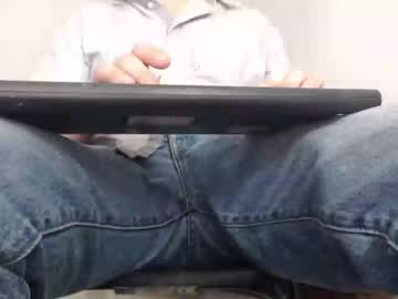 [29-01-20] jackkingof blowjob video from Chaturbate.com