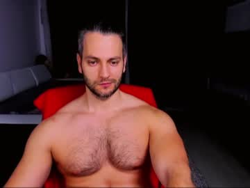 [18-01-20] marismuscle video with dildo from Chaturbate.com