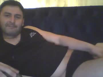 [21-01-20] sexyarabman5 private webcam