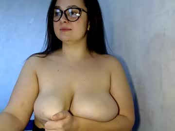 [23-03-20] annchubby chaturbate public show video