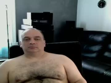 [05-06-20] alonelymen show with cum from Chaturbate