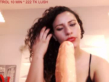 [26-01-20] hanselygretell_ chaturbate video with dildo