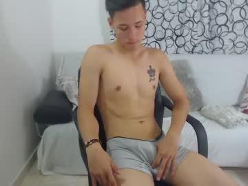 [23-01-21] justin_mr webcam record
