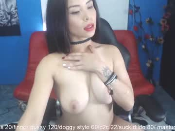 [10-02-20] abriil_wow record private from Chaturbate