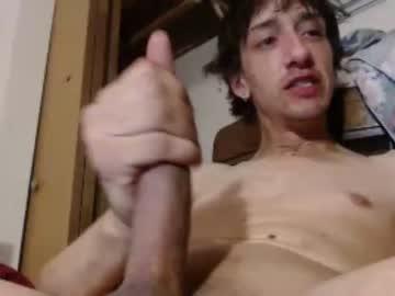 [08-08-20] mrjooonez3001 show with cum