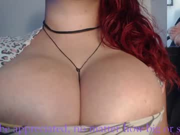 [30-04-20] vale__bigboobs record public show video