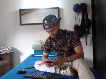 [04-07-20] alex_garcia_ record blowjob show from Chaturbate