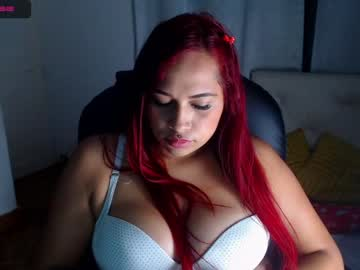 [19-01-21] shesly_burns record premium show video from Chaturbate